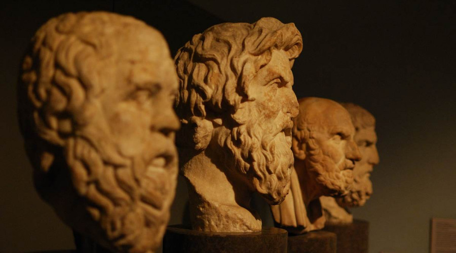 The Top 10 ancient Greek philosophers