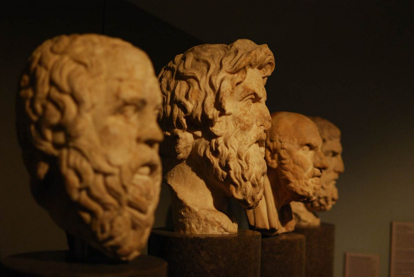 The Top 10 ancient Greek philosophers | Athens Insiders