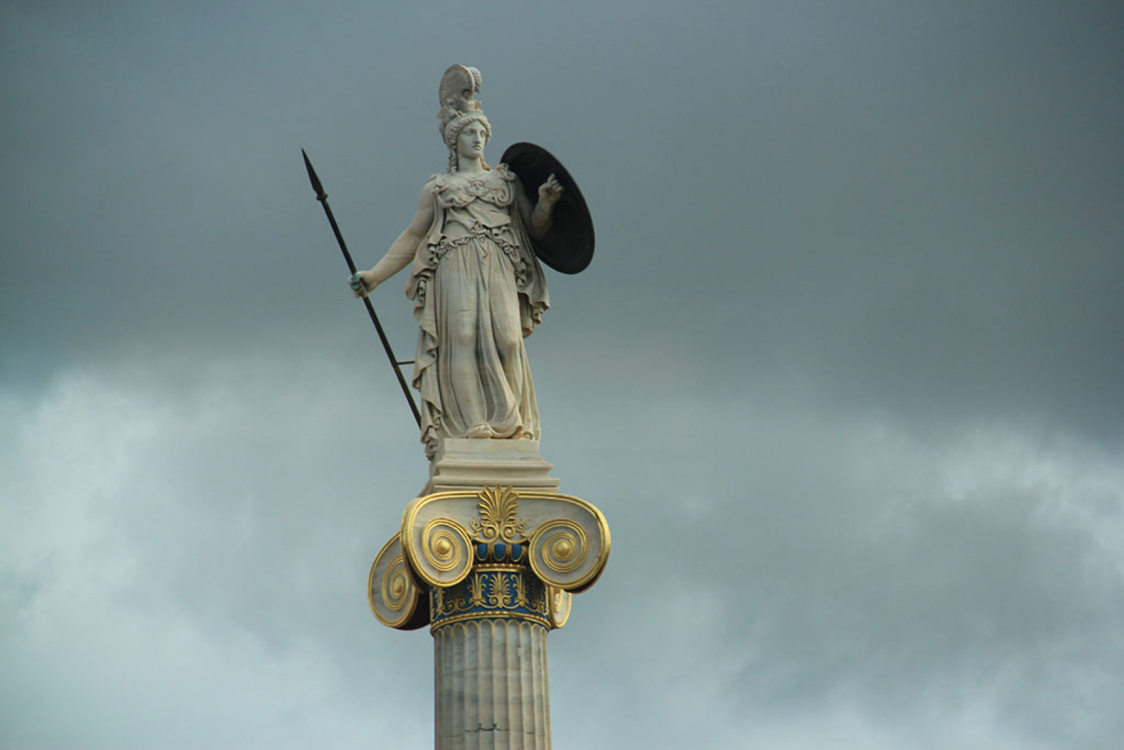 The 12 Olympian Gods And Goddesses Of Ancient Greece
