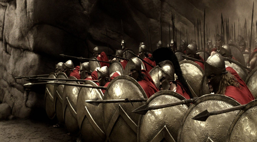 The story of Leonidas and the legendary Battle of the 300 at Thermopylae
